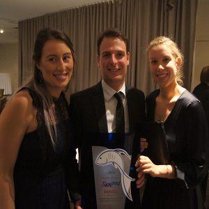 Queensland Seafood Industry Awards 2018