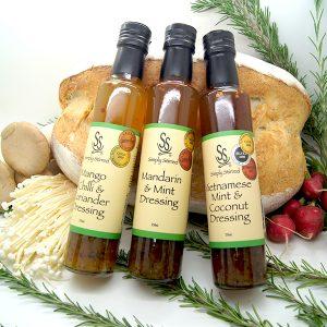 Sensational Sauces and Marinades